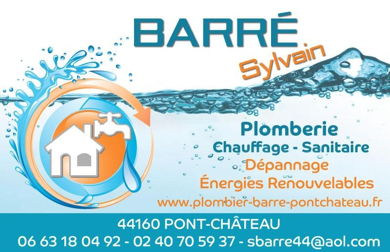 Sylvain Barre