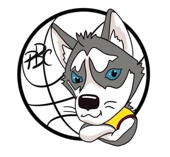 Logo pbc minibasket sans fond